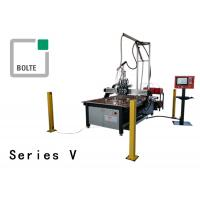 Buy cheap The Fully Automatic Series V Stud Welding Machines, Working Areas Enable The Customer-Specific Design from wholesalers