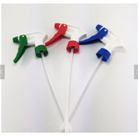 Buy cheap Hot selling 24 410 white transparent plastic ribbed thread screw auto locked lotion pump product