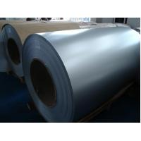 Buy cheap Electric galvanized steel coils-SECC-O from wholesalers