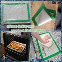 Buy cheap 2015 concise designed and reusable food grade silicone sheet from wholesalers
