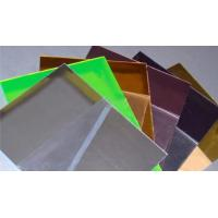 Buy cheap PMMA acrylic mirror sheet from wholesalers