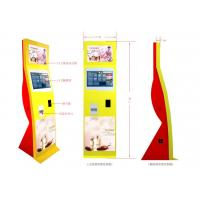 Buy cheap 19 Inch LCD Advertising Display , WIFI Network Advertising Digital Signage from wholesalers