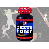 Buy cheap P6 EXTRA Testopump Muscle Gain Supplements For Muscle Growth 90 Tablets from wholesalers