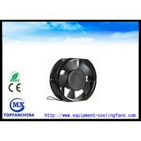 Buy cheap Ball Bearing Portable Electric CPU Cooling Fan , High Speed Axial Flow Fan 6.7 Inch from wholesalers