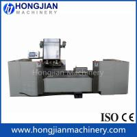 Buy cheap Double Heads Gravure Cylinder Grinding Machine product