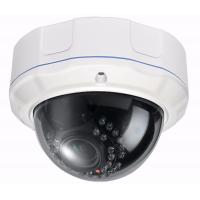 3.0mp Poe Outdoor Dome Camera Hi3519A CCTV 4k Ip Camera For Shop Supermarket