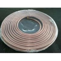 Buy cheap Air Condition Copper Pipe Coil from wholesalers