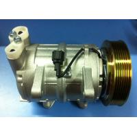 Buy cheap best 12V ac compressor DKS17H for NISSAN PATROL from wholesalers