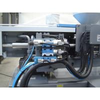 Buy cheap High accuracy power saving Servo Injection Molding Machine 150mm from wholesalers