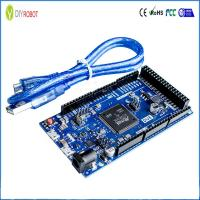 Buy cheap DUE R3 for Arduino 2012 AT91SAM3X8E RAM Development Board With USB Cable from wholesalers