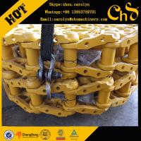 Buy cheap Shantui Sd16 Sd32 Bulldozer Track Chain Assy 8203mj-44000 from wholesalers