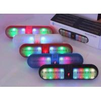 Buy cheap Pill Bluetooth speaker from wholesalers