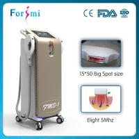 Buy cheap intense pulsed light salon most effective permanent diode lmobile laser hair removalmultifunction equipment from wholesalers