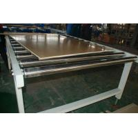 Buy cheap PVC Foam Board Machine For Building Template / Photor Album Board from wholesalers