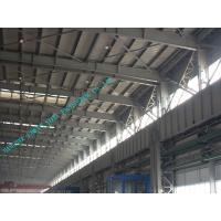Buy cheap Hurricane Earthquake Resistance Prefabricated Steel Structure Building from wholesalers