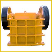 Buy cheap PE 400X600 jaw crusher gravel crushing equipment with low price and advanced technology from wholesalers