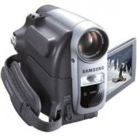 Buy cheap Samsung SC-D963 1.1MP MiniDV Camcorder with 26x Optical Zoom from wholesalers