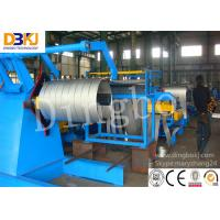 Buy cheap 20-30m / Min Sheet Metal Slitter Cut To Length Line For Exhibition Halls from wholesalers