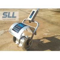 Buy cheap High Efficiency Automatic Rendering Machine Hand Held Concrete Mixer Small Size from wholesalers
