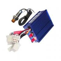 Buy cheap Aluminum Alloy Small Size AVL GPS Tracker GSM900 / GSM1800 from wholesalers