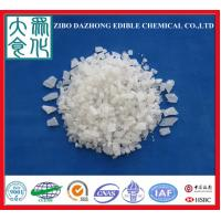 Buy cheap 17% 2-5mm Granular Non-Ferric Aluminum Sulphate for Water Treatment/Paper Making product