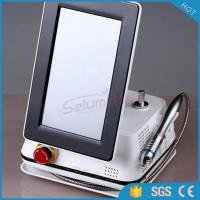 Buy cheap Protable diode laser 940nm 980nm spider vein varicose veins removal machine from wholesalers