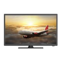 Buy cheap HD Resolution DVD Player LED TV High Contrast Wide Screen OSD Language from wholesalers