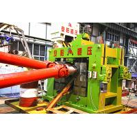 Buy cheap Hot sale skew steel ball rolling mill machine forged grinding media ball from wholesalers
