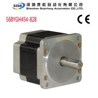 Buy cheap Holding torque: 0.9N.m Integrated Powerful  2 Phase Stepper Motor 56BYGH454 - 828 from wholesalers