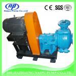 Buy cheap AH Slurry Pump 1.5/1B-AHR from wholesalers