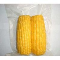 Buy cheap Excellent Compression Retort Food Vacuum Storage Bags Cooked Corn Packing product