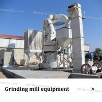 Buy cheap Raymond Mill Machine For Limestone / Gypsum / Potassium Feldspar Grinding from wholesalers
