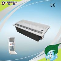 Buy cheap Hydronic Cassette Fan Coil Unit from wholesalers