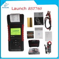 Buy cheap 100% Original Launch BST760 Battery Tester BST-760 Battery System from wholesalers