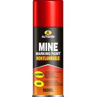 Buy cheap Mine Marking Paint from wholesalers