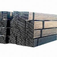 Buy cheap Square Steel Pipes with Cold Drawn and Cold-/Hot-rolled, Measures 21.3 to 1020mm from wholesalers