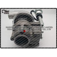 Buy cheap Komatsu Excavator Turbocharger YNF01648 3802798 3592121 PC120-6 4D102 HX30W from wholesalers