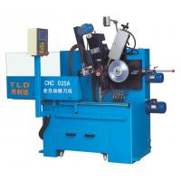Buy cheap Top&Face tct Saw blade Sharpener, carbide saw grinder, TCT saw blade grinding machine from wholesalers