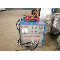 Buy cheap Economical Durable Portable Spot Welder , Mobile Operation Butt Welding Machine from wholesalers