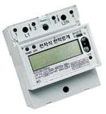 Buy cheap single phase DIN-rail kwh Meter(smart energy meter,power meter,meter) from wholesalers