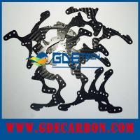 Buy cheap Custom Carbon Fiber Race Quad Frame from wholesalers