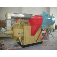 Buy cheap High Capacity Biomass Wood Pellet Machine With Elegant Appearance from wholesalers