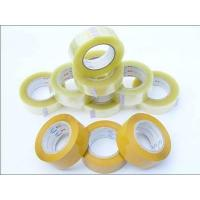 Buy cheap bopp packing sealing tape from wholesalers