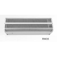 Buy cheap Water Source Cooling / Heating Air Curtain , Dustproof Air Cutter For Door from wholesalers