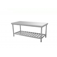Buy cheap Dust Proof SUS 304 1500mm Stainless Steel Catering Equipment from wholesalers