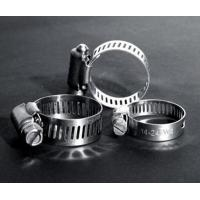 Buy cheap hose clamps,American Type hose clamps,hose clip,hose hoop,Auto Parts from wholesalers