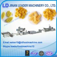 Buy cheap Excellent quality 2D/3D Snack Pellet Pallet Processing Line from wholesalers