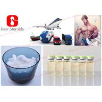 Buy cheap Medicine Grade Human Growth Hormone Tren Anabolic Steroids Powder Methyltrienolone 965-93-5 from wholesalers