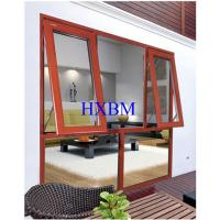 Buy cheap Luxury Villas Solid Wood Windows And Doors Natural Laminated Conifer Lumbers from wholesalers