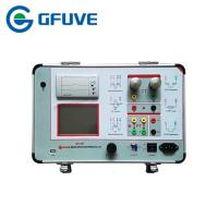 Buy cheap Precision Current Transformer Analyzer / Power Transformer Testing Equipment from wholesalers